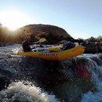 Rafting Orange River