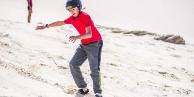 sandboarding64