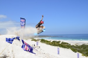 Sa Forest Adventures - Sand Boarding Extreme