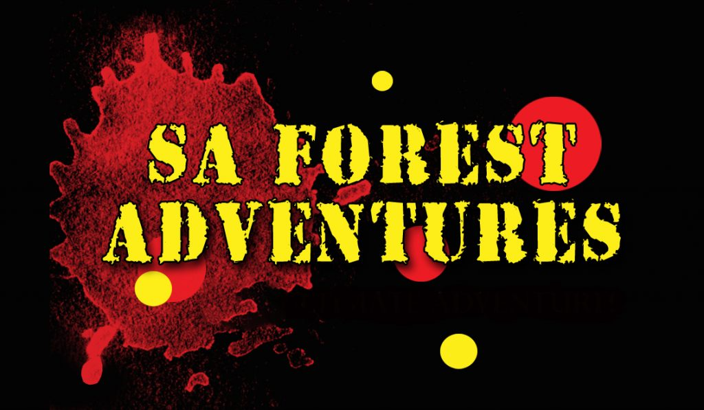 Sa Forest Adventures