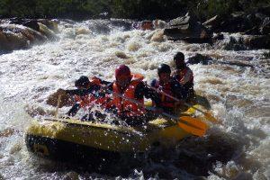 White Water Rafting10