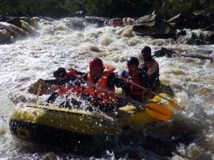 White Water Rafting10