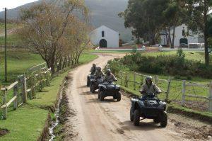 Cape Aventure Day Tours